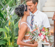 costa rica elopement ideas