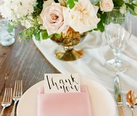 rustic pastel wedding ideas