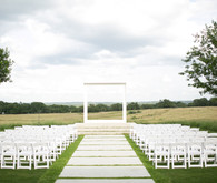 Texas Prospect House wedding