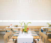 modern tablescape ideas