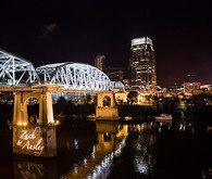 The Bridge Building in Nashville