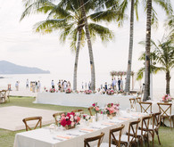 Phuket Thailand destination wedding