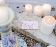 Bohemian Apulia Italian wedding ideas