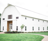 The White Sparrow Barn in Texas