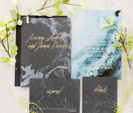 Mens wedding invitations