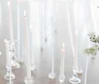 All white bohemian wedding ideas