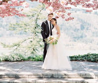 Columbia Gorge hotel wedding ideas