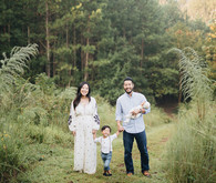 McDaniel Farm Park family newborn photos