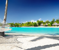 Le Meridien Bora Bora honeymoon destination