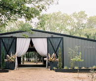 The Forge wedding venue in Dallas