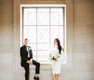 San Francisco City Hall elopement