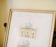 Indian palace inspired wedding venue in the Cotswolds