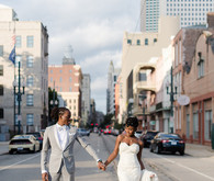 Ace Hotel New Orleans Wedding