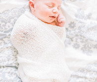 French inspired newborn and nursery photos