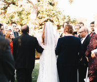Elegant fall California wedding in Rancho Santa Fe with Indian traditions by Mein Schatz Events