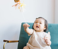 Sunshine 1st birthday Korean Dol