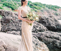 Athens Riviera wedding inspiration