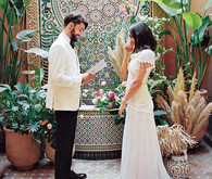 Morocco wedding ideas