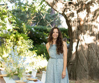 A midsummer garden party + YEAH rentals kids launch!