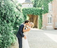 Classic elegant Belgian wedding at La Ferme de Balingue