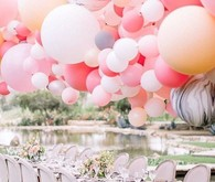 Balloon arch ideas for your wedding