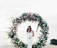 Sexy Dominican Republic destination wedding plans on 100 Layer Cake