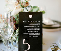 modern tropical wedding ideas at Portland's newest venue