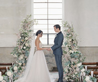 Church wedding ideas