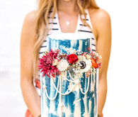 4th of july cake idea