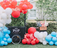 Kids 4th of July party ideas
