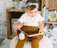 Baby girl fashion