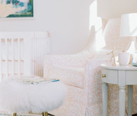 Pastel newborn and family photos