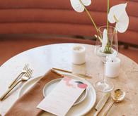 Wedding inspiration at Jeune et Jolie Carlsbad