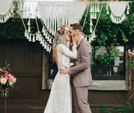 Grace Loves Lace wedding dress