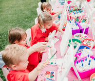 Kids party activities