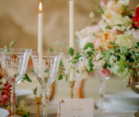 Elegant european wedding inspiration