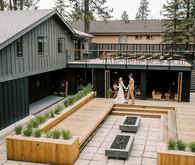 Coachman Hotel Tahoe wedding