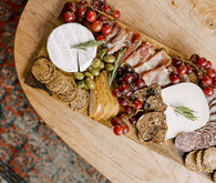 Charcuterie board ideas