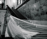 Elegant New York City winter wedding at The Metropolitan Club