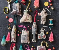 15 insanely creative DIY Christmas ornaments