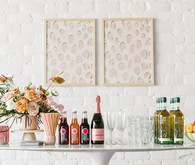 baby shower bar ideas