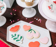 Valentine's Day cookie ideas