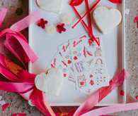 Kids Valentine's Day party ideas