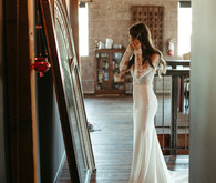 Pronovias - Dracma wedding dress