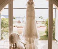 Martina Liana wedding dress