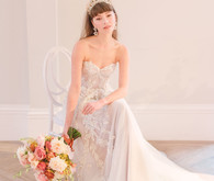 spring bridal ideas