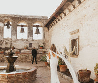 Mission San Juan Capistrano first look