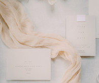 white and blush wedding colors