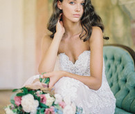 timeless bridal style