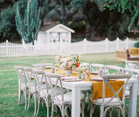 mustard tables cape